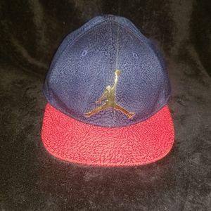 Youth Jordan Hat